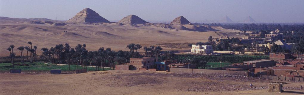 Egypt, foto Kamil Voděra, (c) FF UK