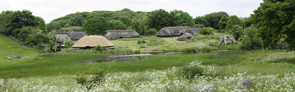 Archeopark Lejre, Dánsko
