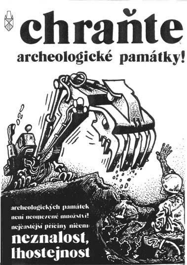 definice datování v archeologii