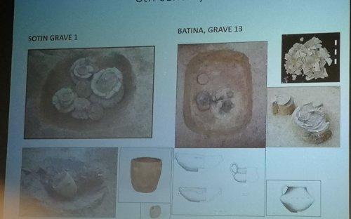 Ukázka z prezentací
