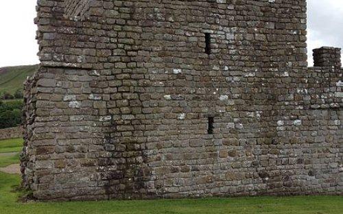 Zdroj: http://en.wikipedia.org/wiki/File:Reconstruction_Turret_at_Vindolanda_I.jpg